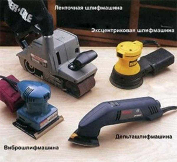 Приспособления и инструменты для подготовки древесины