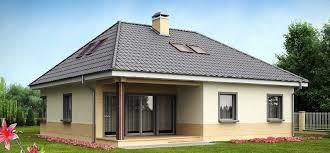Традиционная вальмовая крыша
