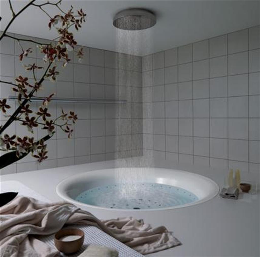 Отдельный душ