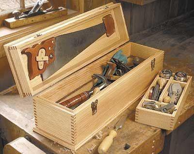 Ящик плотника