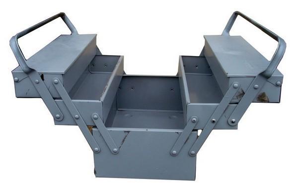 Раздвижной ящик для инструментов