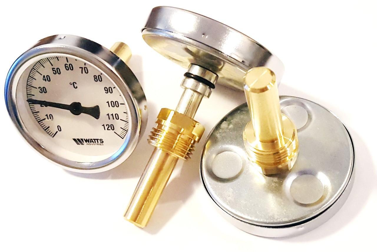 Терморегуляторы для коптильни