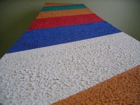 Варианты полиуретановых краскок