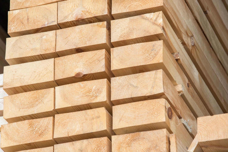 Сколько бруса в кубе: 100х150, 150х150, 100х100