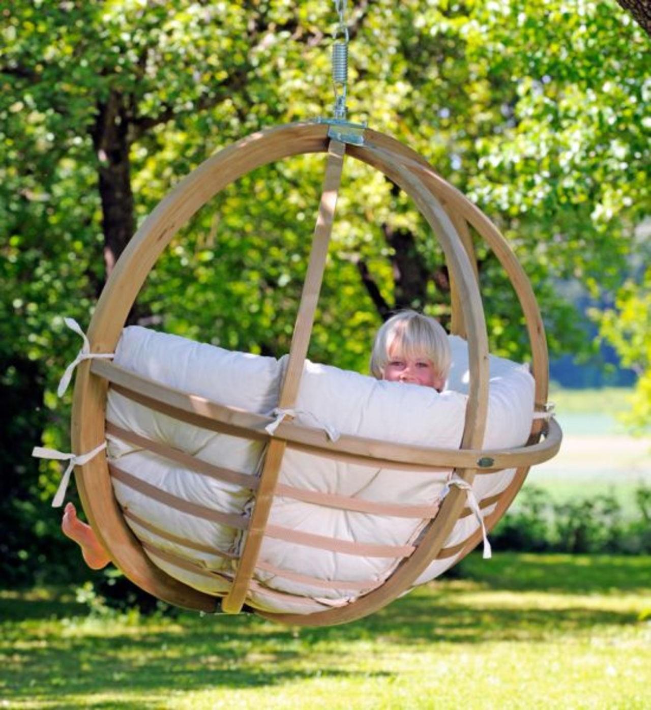 Качели-подвесное кресло