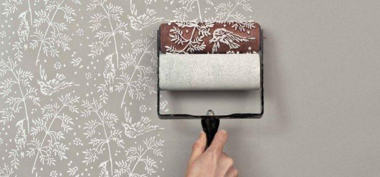 Расход водоэмульсионной краски на 1 м2: нормы для стен и потолка