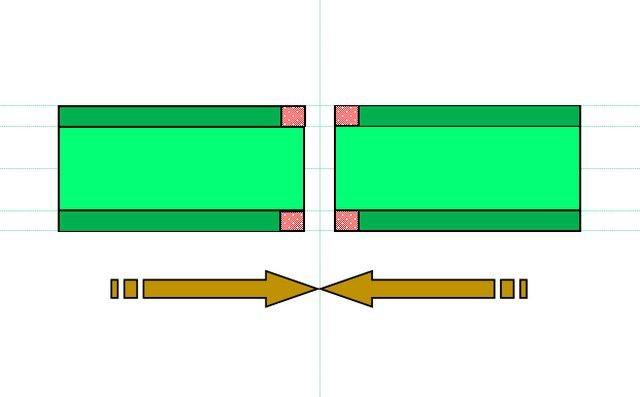 Соединение пластиковых труб штыковым методом