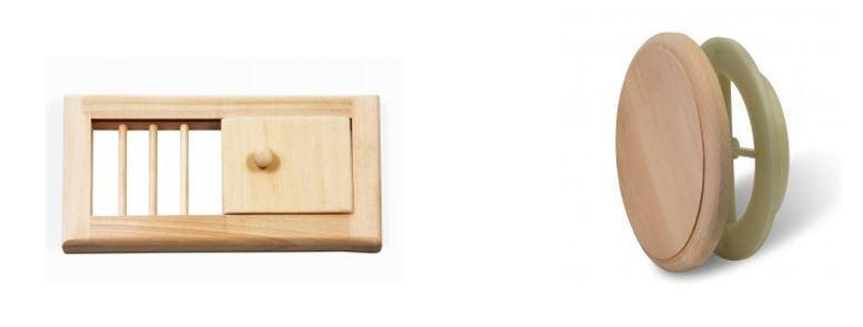 Задвижки и клапаны для вентиляции в бане