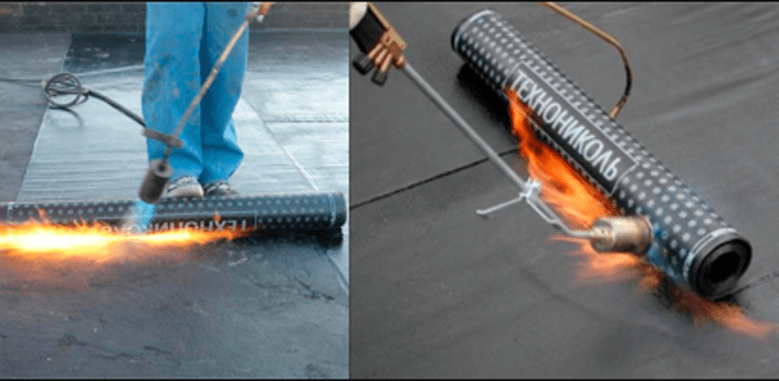 Гидроизоляция крыши гаража своими руками: материалы, этапы работ