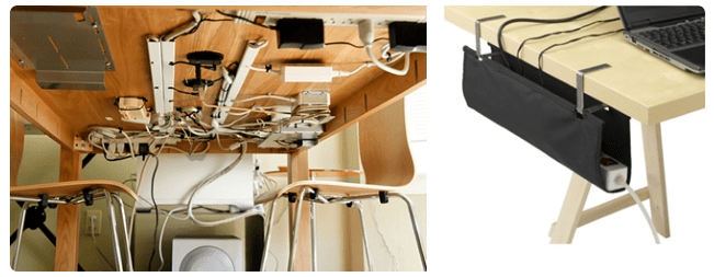 Кабельные стяжки для проводов