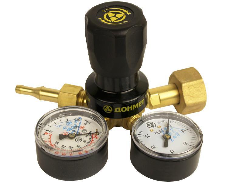 Редуктор для уменьшения давления сжиженного газа