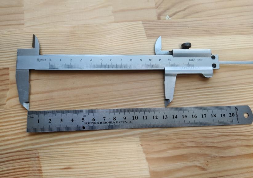 Как пользоваться штангенциркулем: измерение деталей, шкала нониуса — полная инструкция