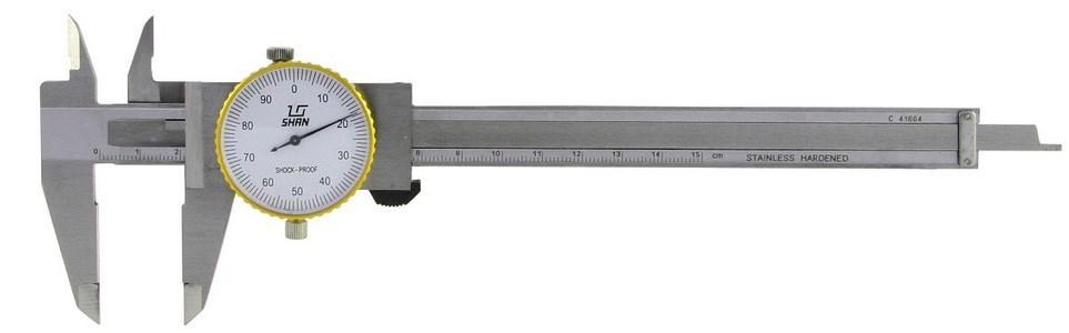 ШЦКТ-I- 150 - 0,01 с круговым нониусом