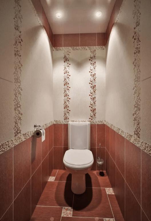 Ремонт в туалете своими руками. Идеи ремонта. Пошаговая инструкция