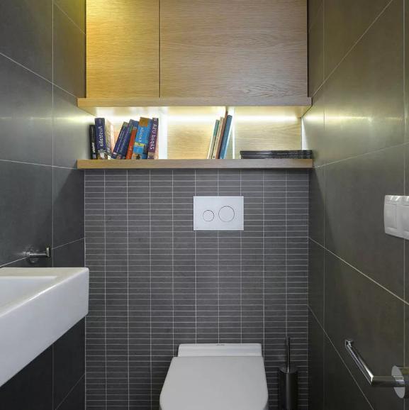 Ремонт туалета в хрущевке. Фото после ремонта. Ремонт пола, стен и потолка в туалете. Пошаговая инструкция