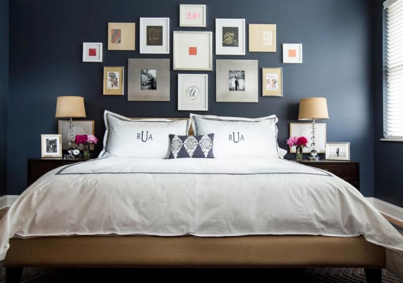 Какую картину повесить в спальне, кухне, прихожей, гостиной, комнате, кабинете, фен-шуй.