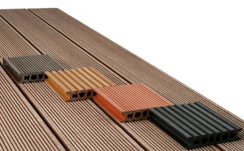 Террасная доска из термодерева – преимущества, характеристики